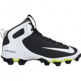 923429-011_Crampons de baseball moulés Nike Alpha Huarache Keystone Mid Noir
