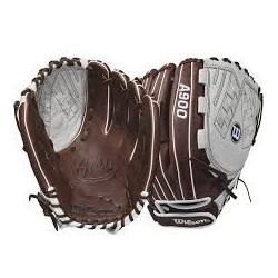 """Gant de Softball Wilson A900 AURA 12.5"""""""
