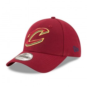 Casquette NBA Cleveland Cavaliers New Era Adjustable 9 Forty