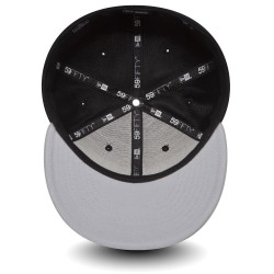 0bea6a2065b3f ... 80581150_Casquette NFL New Oakland Raiders New Era Dryera Tech 59Fifty  Noir