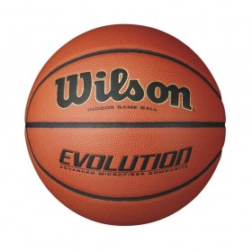 WTB0586_Ballon de Basketball Wilson Evolution