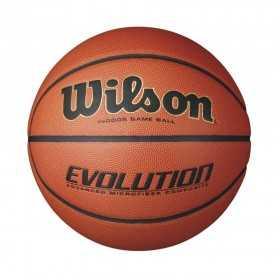 Pelota de baloncesto Wilson Evolution