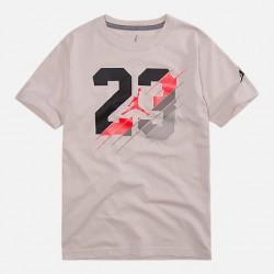 T-shirt Jordan Pour Enfant Slash