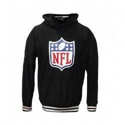 11569596_Sweat à capuche NFL New Era Dryera NFLShi Hoody Noir pour homme