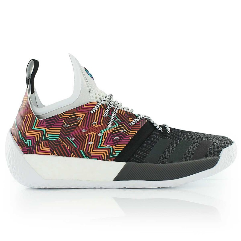 De 2 Pack James Adidas Noir Chaussure Harden Basketball Vol Summer dUCPdqwxg