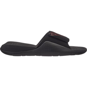 AA2517-062_Sandales Jordan Hydro 7 Slide Tech Noir Varsity pour homme