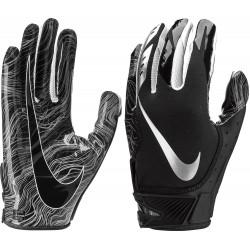 Gant de football américain Nike vapor Jet 5.0  pour receveur Noir /// NFG17915