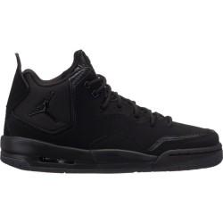 AR1002-001_Chaussure de Basket Jordan Courtside 23 Noir pour Junior
