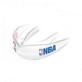 Protège dent Basketball Shock Doctor NBA Transparant Pour Hommes