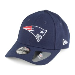 Casquette NFL New England Patriots Ajustable New Era 9Forty pour enfant TODDLER