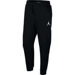 940172-010_Pantalon Jordan Jumpman Fleece noir pour homme
