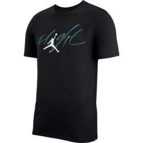 AA1901-010_T-Shirt Jordan Sportswear Iconic Flight Noir pour Homme