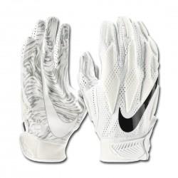 Gant de Football Américain Nike Superbad 4.5 Blanc