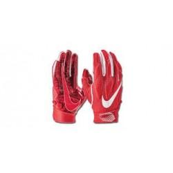 Gant de Football Américain Nike Superbad 4.5 Rouge