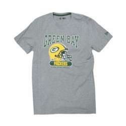 T-Shirt NFL GreenBay Packers New Era Archie Pour Hommes