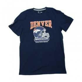 T-Shirt NFL Denver Broncos New Era Archie Pour Hommes