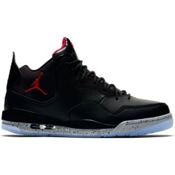 Chaussure de Basket Jordan Courtside 23 Noir infrared pour adulte