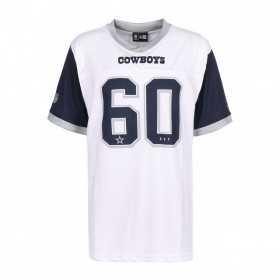 11604059_T-Shirt NFL Dallas Cowboys New Era Tri-Colour Pour Hommes
