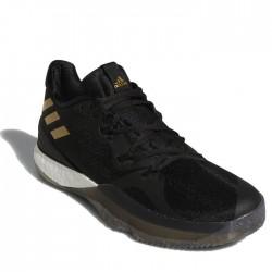 Chaussure de Noir 2018 Basketball Boost Light Low Crazy adidas 2 aSaBqw