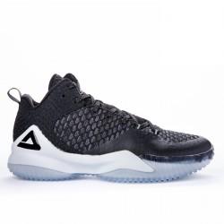 E73421A_Chaussure de Basketball Peak Lou Williams Noir pour homme