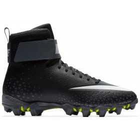 buy online 0fde4 282df 880109-002_Crampons de Football Americain moulés Nike Force Beast Shark Noir  wht