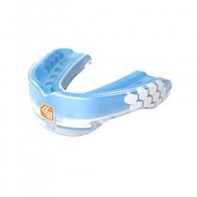 6954_Protège dents Shock Doctor Gel Max Power transparent Bleu