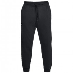 1320740-001_Pantalon Under Armour Rival Fleece Noir pour Homme