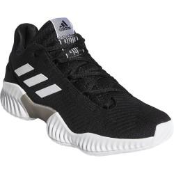 newest 49643 83023 Chaussures de de de Basketball adidas Pro Bounce 2018 low Noir pour homme  21ae66