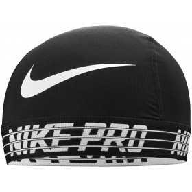 N.HK.78.01_Nike Pro Skull Cap 2.0 Noir