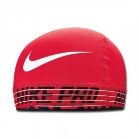 N.HK.78.03_Nike Pro Skull Cap 2.0 rouge