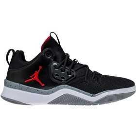 Zapatos de training Jordan DNA (GS) negro gris para nino