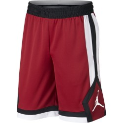 924562-687_Short Jordan Rise Basketball Rouge pour Homme