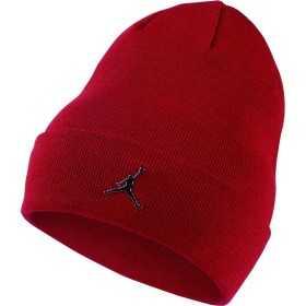 AA1297-687_Bonnet Jordan Cuffed Rouge