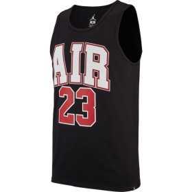 AA1909-010_Débardeur Jordan Sportswear Air 23 Noir pour homme