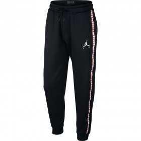 AQ2696-010_Pantalon Jordan Sportswear Jumpman noir pour homme