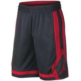 924562-011_Short Jordan Rise Basketball Noir infrared pour Homme