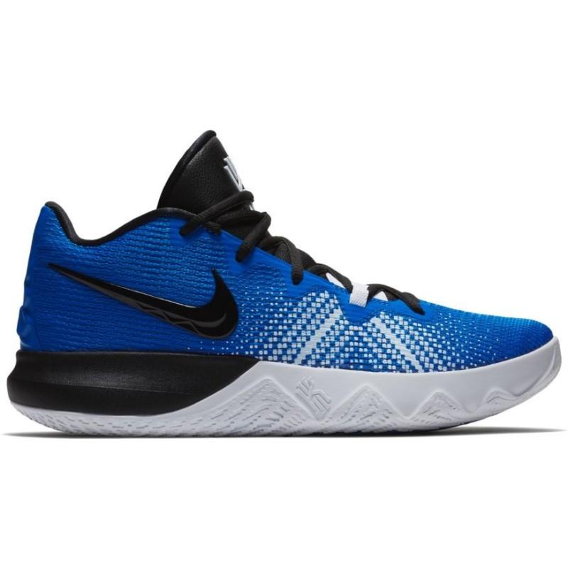 basket nike bleu homme