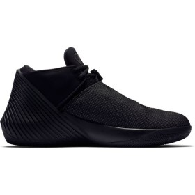 Chaussure de Basket Jordan Why not zer0.1 Full Black Low pour homme