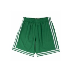 MN-NBA-540B-BOSCEL-GRN_Short NBA Boston Celtics 1985-86 Mitchell & Ness Swingman Road Vert pour Homme