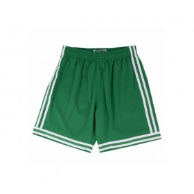 MN-NBA-540B-BOSCEL-GRN_Short NBA Boston Celtics 1985-86 Mitchell & Ness Swingman Road Vert pour Homme