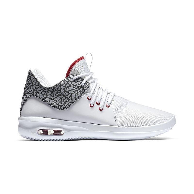 quality design 1236e 2727f AJ7312-116 Chaussure de Basketball Jordan First Class pour Hommes Blanc