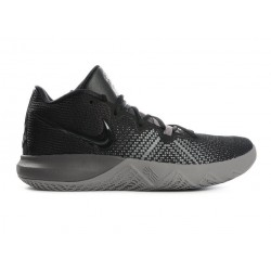 AA7071-011_Chaussures de Basketball Nike Kyrie Flytrap Black Thunder Grey Pour Enfant