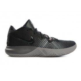 AA7071-011_Chaussures de Basketball Nike Kyrie Flytrap Black Thunder Grey Pour Enfant