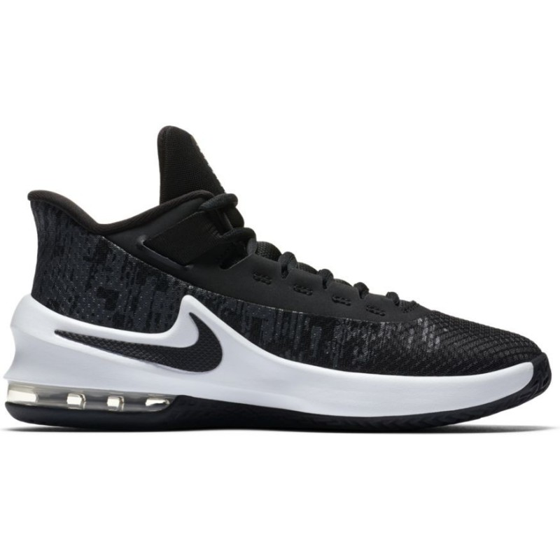 nike air max pour basket ball