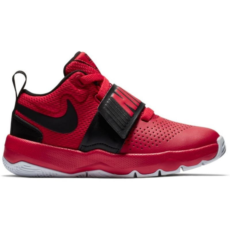 chaussures nike rouge enfant