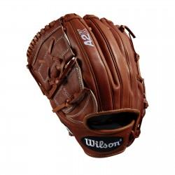 "WTA2KLB18B2_Gant de Baseball Wilson A2K B2 BBG Copper marron 12"""