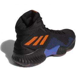 Chaussures De Basketball Pro Bounce Twqxwz 2018 Noir Kristaps Adidas qCUBEw6