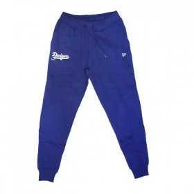 11603988_Pantalon MLB Los Angeles Dodgers New Era Team Apparel Track Bleu pour homme