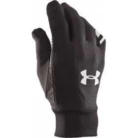 K1X tag fleece gloves noir taille S (190000610001)