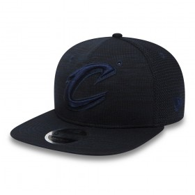 11794810_Casquette NBA Cleveland Cavaliers New Era Engineered Fit 9Fifty Bleu marine